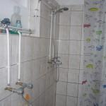 Zsályáa fürdőszoba