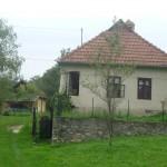 Zsályás ház